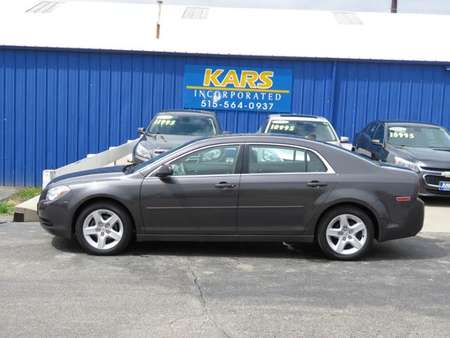 2012 Chevrolet Malibu LS w/1LS for Sale  - C66805P  - Kars Incorporated