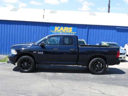 2013 Ram 1500 Express 4WD Quad Cab for Sale  - D96180P  - Kars Incorporated