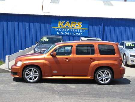 2008 Chevrolet HHR SS for Sale  - 837732P  - Kars Incorporated