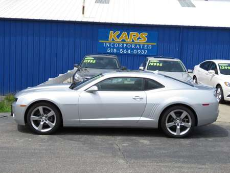 2012 Chevrolet Camaro 2LT for Sale  - C00807P  - Kars Incorporated