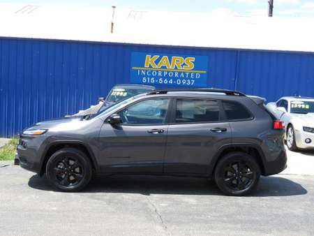 2017 Jeep Cherokee Sport AWD for Sale  - H51383  - Kars Incorporated