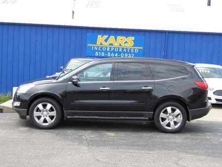 2012 Chevrolet Traverse LT w/1LT AWD for Sale  - C97781  - Kars Incorporated