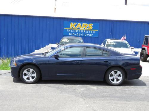 2013 Dodge Charger  - Kars Incorporated