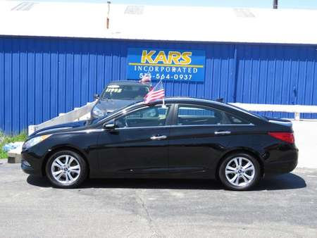 2013 Hyundai Sonata Limited for Sale  - D92910P  - Kars Incorporated
