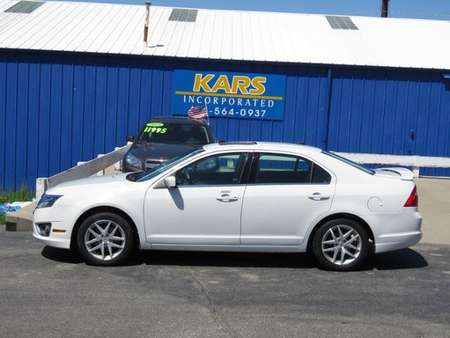 2010 Ford Fusion SEL for Sale  - A74413  - Kars Incorporated