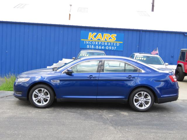 2014 Ford Taurus SEL  - E34482P  - Kars Incorporated