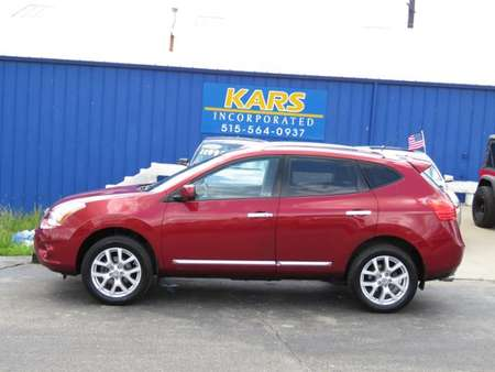 2013 Nissan Rogue SL AWD for Sale  - D19075  - Kars Incorporated