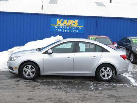 2013 Chevrolet Cruze 1LT for Sale  - D87422  - Kars Incorporated