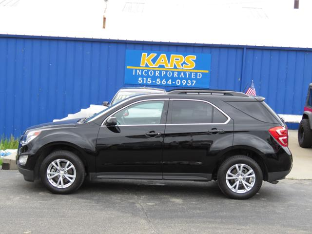 2017 Chevrolet Equinox LT  - H00251  - Kars Incorporated