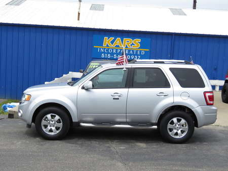 2011 Ford Escape Limited 4WD for Sale  - B33164P  - Kars Incorporated