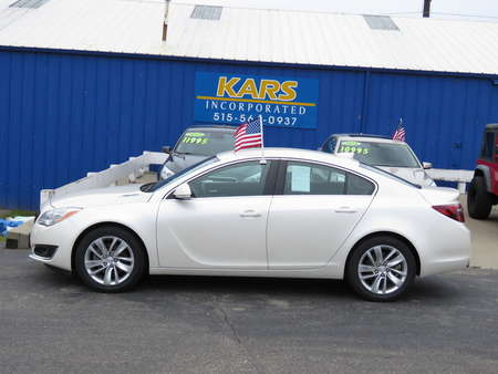 2015 Buick Regal Turbo Leather for Sale  - F74184  - Kars Incorporated