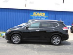 2015 Nissan Rogue SL AWD  - F23268  - Kars Incorporated
