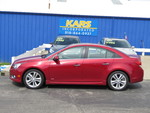 2014 Chevrolet Cruze  - Kars Incorporated