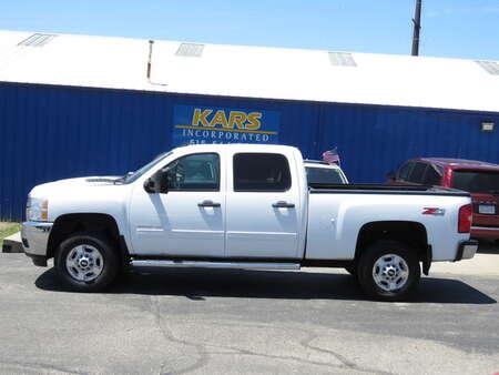 2011 Chevrolet Silverado 2500HD LT 4WD Crew Cab for Sale  - B27458P  - Kars Incorporated