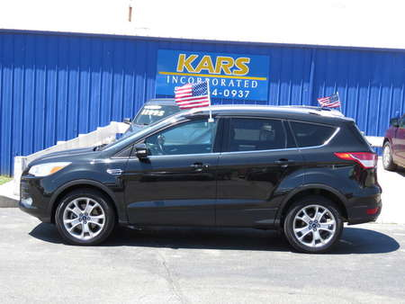 2014 Ford Escape Titanium 4WD for Sale  - E54024P  - Kars Incorporated