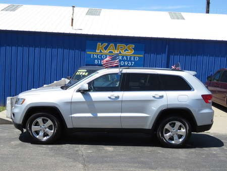 2012 Jeep Grand Cherokee Laredo 4WD for Sale  - C77232P  - Kars Incorporated