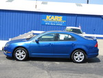 2012 Ford Fusion SE  - C97553P  - Kars Incorporated