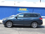 2014 Nissan Pathfinder S 4WD  - E70601  - Kars Incorporated