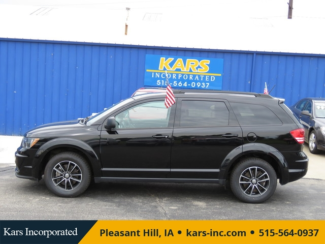 2017 Dodge Journey SE  - H82690P  - Kars Incorporated