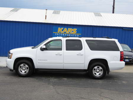 2011 Chevrolet Suburban 2/LT leather 4WD for Sale  - B88790P  - Kars Incorporated