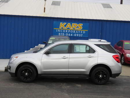 2014 Chevrolet Equinox LS for Sale  - E04172P  - Kars Incorporated