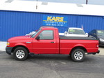 2011 Ford Ranger XL 2WD Regular Cab  - B02606  - Kars Incorporated