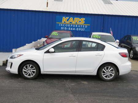 2012 Mazda Mazda3 i Touring for Sale  - C13869  - Kars Incorporated