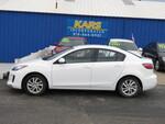 2012 Mazda Mazda3  - Kars Incorporated