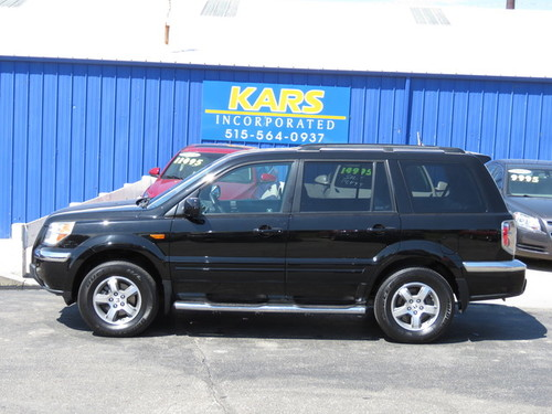 2008 Honda Pilot  - Kars Incorporated