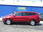 2014 Chevrolet Traverse LT  - E07101P  - Kars Incorporated