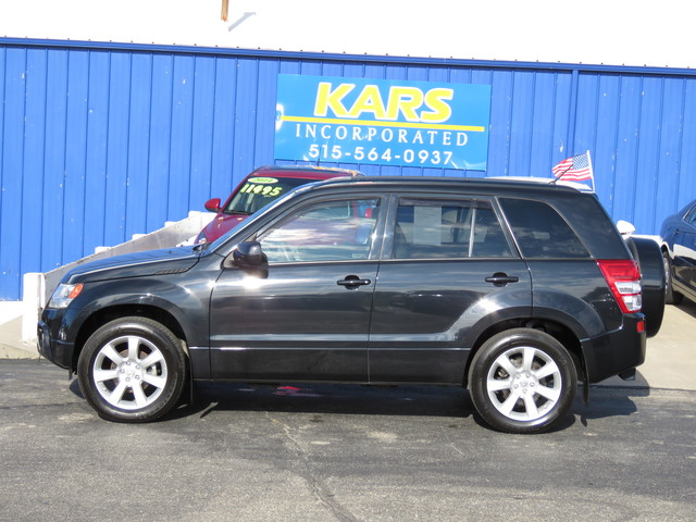2012 Suzuki Grand Vitara Limited 4WD  - C00518P  - Kars Incorporated