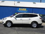 2013 Chevrolet Traverse LT  - D21646P  - Kars Incorporated