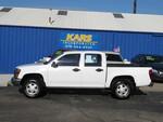 2008 GMC Canyon SLE1 4WD Crew Cab  - 806835P  - Kars Incorporated