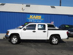 2008 GMC Canyon  - Kars Incorporated