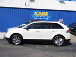 2007 Lincoln MKX  - 702567P  - Kars Incorporated