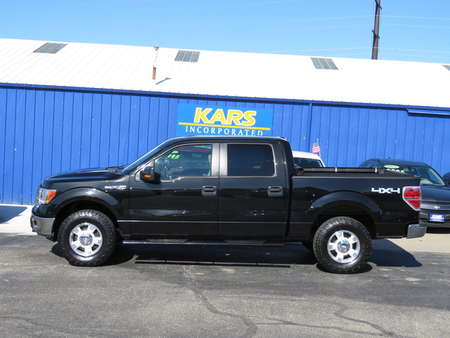 2010 Ford F-150 SuperCrew for Sale  - A32532P  - Kars Incorporated