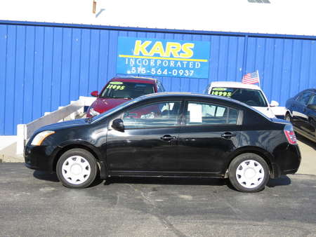 2008 Nissan Sentra 2.0 S for Sale  - 808801P  - Kars Incorporated