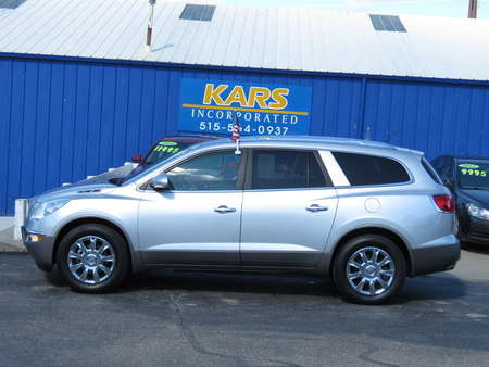 2011 Buick Enclave CXL-1 AWD for Sale  - B42570P  - Kars Incorporated