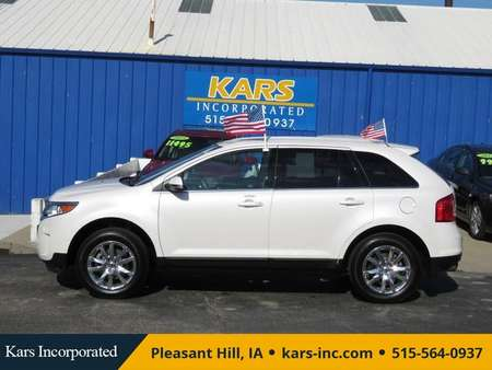 2014 Ford Edge Limited AWD for Sale  - E46740P  - Kars Incorporated
