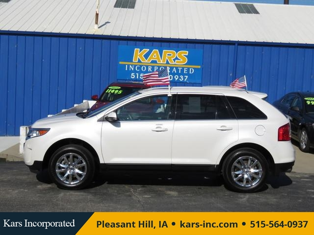 2014 Ford Edge LIMITED AWD  - E46740P  - Kars Incorporated