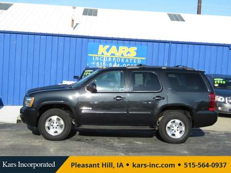 2013 Chevrolet Tahoe LT 4WD for Sale  - D41912P  - Kars Incorporated