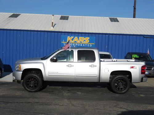 2012 Chevrolet Silverado 1500  - Kars Incorporated