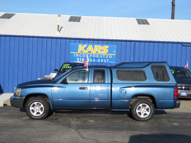 2005 Dodge Dakota SLT RWD  - 538170P  - Kars Incorporated