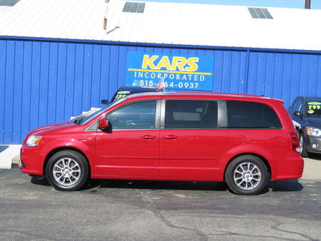 2013 Dodge Grand Caravan R/T for Sale  - D92892P  - Kars Incorporated