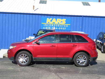 2012 Ford Edge Limited for Sale  - C20160P  - Kars Incorporated