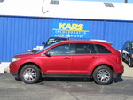2012 Ford Edge Limited  - C20160P  - Kars Incorporated