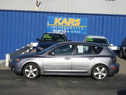 2004 Mazda Mazda3  - Kars Incorporated