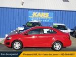 2012 Chevrolet Sonic  - Kars Incorporated