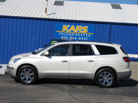 2010 Buick Enclave CXL w/1XL AWD for Sale  - A72302  - Kars Incorporated