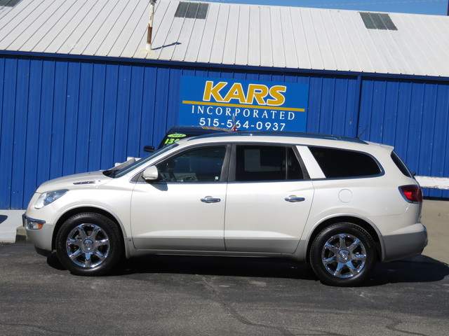 2010 Buick Enclave CXL w/1XL AWD  - A72302  - Kars Incorporated